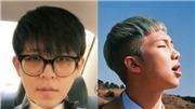 Thủ lĩnh BTS sắp tái hợp với 'thần tượng' trong album mới