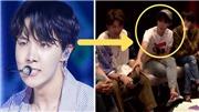 ARMY ngưỡng mộ J-Hope BTS vì hành động này dành cho RM