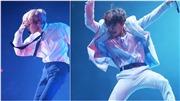 'Tròn mắt' trước kỹ năng vũ đạo của J-Hope BTS, chẳng hề thua kém Jimin