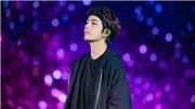 V BTS 'khai sáng' ý nghĩa màu tím chủ đạo của nhóm