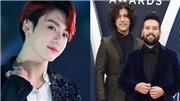 Chủ nhân bản hit '10,000 Hours' khen ngợi Jungkook BTS, bày tỏ muốn hợp tác