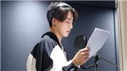 Hình ảnh Jungkook BTS thu âm cho album mới khiến ARMY ngộp thở