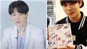 BTS tiết lộ số lượng album 'khủng' đã ký tặng ARMY