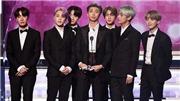Bản tin Kpop: Grammy tiếp tục 'phũ phàng' với BTS và Kpop, Lisa Blackpink mặc một chiếc quần suốt 3 năm do bị stylist 'bỏ bê'?