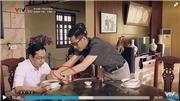 Sinh tử VTV1: 'Bố con' NSND Hoàng Dũng và Chí Nhân bị lợi dụng hình ảnh để quảng cáo