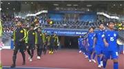 VIDEO U16 Thái Lan 4-2 U16 Malaysia: Đại tiệc bàn thắng