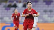 Việt Nam đối đầu Nhật Bản: Cần lắm Văn Đức, Quang Hải chơi một trận để đời