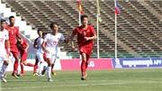 ĐIỂM NHẤN U22 Việt Nam 2-1 U22 Philippines: Dấu ấn siêu dự bị. Niềm vui xen lẫn âu lo