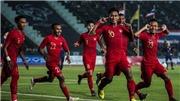 U23 châu Á: Vì sao U23 Việt Nam không thể coi thường U23 Indonesia?