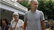 Mẹ Pep Guardiola qua đời vì Covid-19