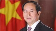 VIDEO: Chủ tịch nước Trần Đại Quang từ trần