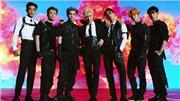 SuperM bất ngờ dẫn đầu bảng xếp hạng Billboard 200, sánh ngang với BTS