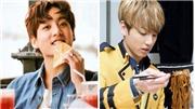 'Bé thỏ' Jungkook BTS và những khoảnh khắc ăn uống 'quên trời đất'
