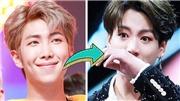 RM BTS biết tính cách 'mít ướt' của Jungkook hơn cả chính bản thân Jungkook