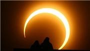 Tất cả về nhật thực 'vòng khuyên lửa'  11 năm mới xảy ra 1 lần tại Việt Nam