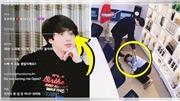Những khoảnh khắc khiến fan 'chết cười' của sao Kpop: BTS, EXO, Red Velvet...