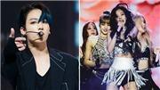 BTS lép vế trước Blackpink trên BXH Billboard tuần này