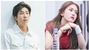 5 thần tượng Kpop từng có mối tình tan vỡ: BTS có tới 2 thành viên, 'bông hồng lai' Somi chia tay sau... 1 tuần