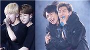 Lộ 'bằng chứng' 6 thành viên BTS còn lại nghiện…ôm bé út Jungkook