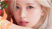 Mina Twice khoe nhan sắc 'nở rộ', xứng danh nữ thần Nhật Bản