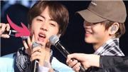 6 lần BTS không cưỡng nổi việc 'hành hạ' gương mặt đẹp trai nhất thế giới