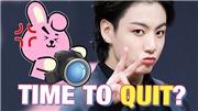 Quay phim Jungkook BTS là công việc 'nặng nhọc' nhất của cameraman