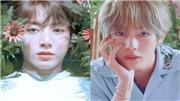 'Chết cười' với sự trái ngược của bộ đôi V và Jungkook BTS