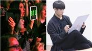 Thói quen khi ngồi của Jungkook BTS khiến người xung quanh... nghiện