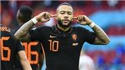 VIDEO Hà Lan 3-0 Bắc Macedonia, EURO 2021: Bàn thắng và highlights