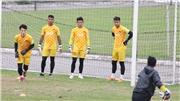 U23 Việt Nam chốt danh sách lần 2: Ông Park loại thêm 5 cầu thủ!