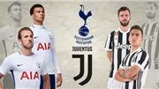 Trực tiếp bóng đá Juventus vs Tottenham. FPT Play trực tiếp bóng đá ICC Cup 2019