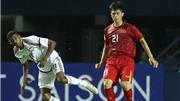 Kết quả bóng đá. Kết quả U23 châu Á. Tỉ số U23 hôm nay