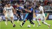 Video clip bàn thắng trận Pháp vs Đức. Kết quả bóng đá EURO 2021