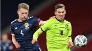 Video clip bàn thắng trận Scotland vs Cộng hòa Séc