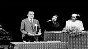 Cựu Thủ tướng Nhật Bản qua đời, hưởng thọ 101 tuổi