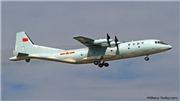VIDEO: Máy bay Trung Quốc lại xâm nhập ADIZ Hàn Quốc