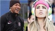 Neymar chính thức công khai tình yêu với VĐV trượt ván nổi tiếng nhất Brazil