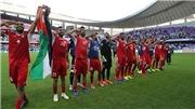 Jordan không 'ngán' đối thủ nào, sẵn sàng gây sốc trước Việt Nam