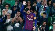 Bình luận viên gây bão khi mượn hat-trick của Messi để 'troll' fan Ronaldo