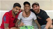 CHUYỂN NHƯỢNG Barca 20/6: Coutinho thừa nhận tương lai mù mịt. Messi đã nhắn gì cho Neymar?