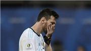 'Argentina là đội bóng vô dụng nhất thế giới, toàn chân gỗ mà thôi'