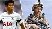 Son Heung-min đi nghĩa vụ quân sự giữa mùa dịch Covid-19