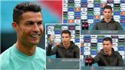 Fan tố Ronaldo 'đóng hai vai' khi gạt bỏ sản phẩm của nhà tài trợ EURO