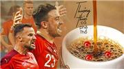 EURO 2021: Thưởng thức cà phê tiên tri Thổ Nhĩ Kỳ