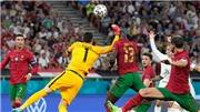 Bồ Đào Nha 2-2 Pháp: Lloris bị chỉ trích vì đấm vào đầu đối thủ như chơi boxing