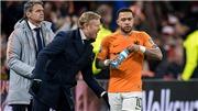 EURO 2021: Hà Lan không thể lãng quên Ronald Koeman