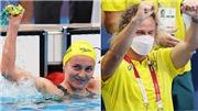 HLV ăn mừng đầy cảm xúc khi học trò giành HCV Olympic