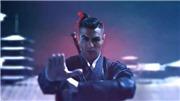 Ronaldo hóa thành ninja