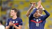 Cuộc đua vô địch EURO 2021: Đội tuyển Pháp vẫn quá mạnh