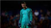 De Gea mắc sai lầm 'chết người', Tây Ban Nha đánh rơi chiến thắng trước Thụy Sĩ